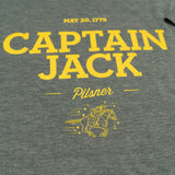 Men's Captain Jack T-Shirt