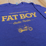 Men's Fat Boy T-Shirt