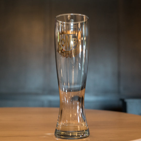 Hefeweizen Glass