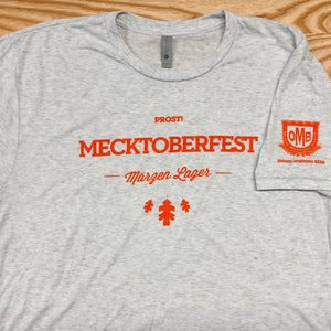 Men's Mecktoberfest T-Shirt