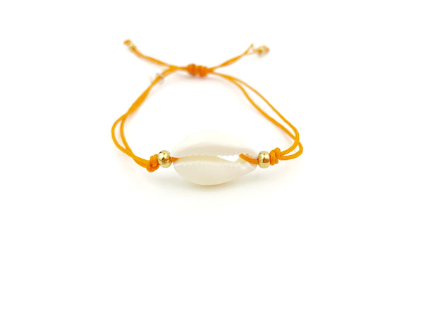 ARM DREAM One Shell thread bracelet - LoobanysJewelry