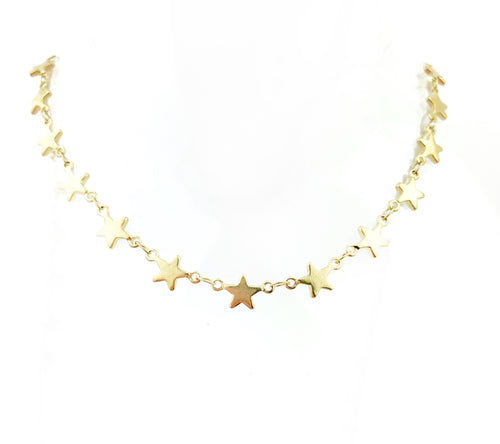 GP Star Choker