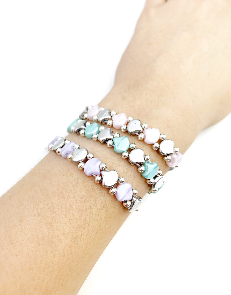 Sweet Adjustable Bracelet - LoobanysJewelry
