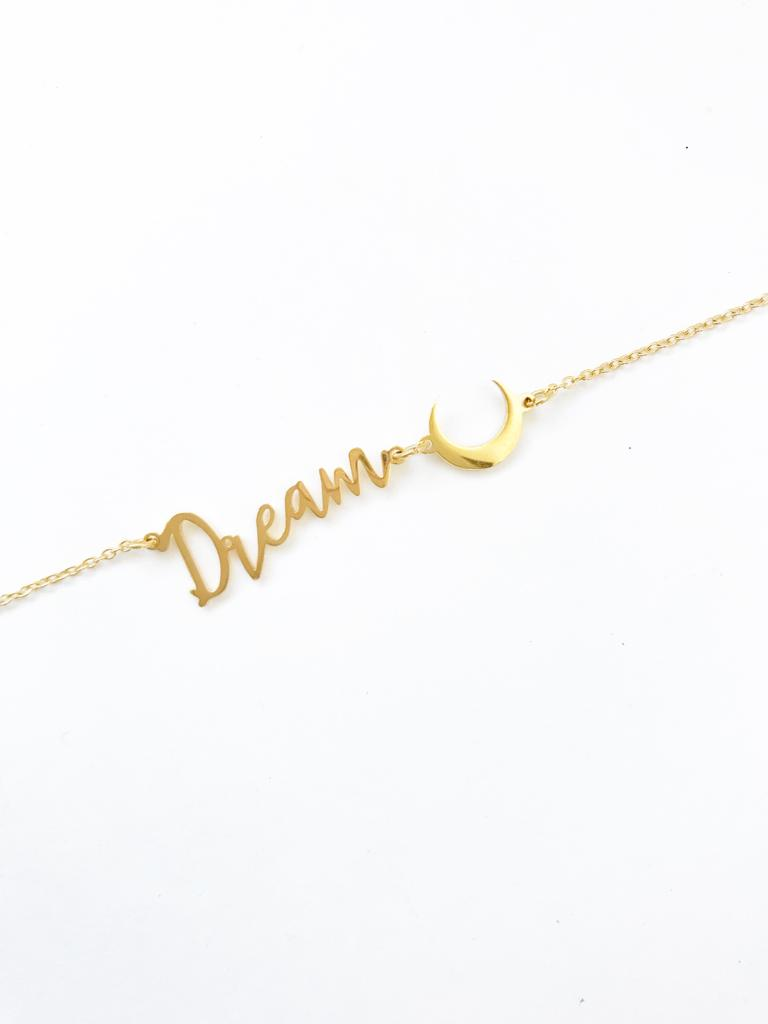 PURPOSE: Dream necklace