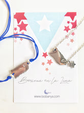 Boricua en la Luna Necklaces