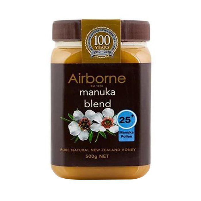 Airborne- Manuka Honey 500gr