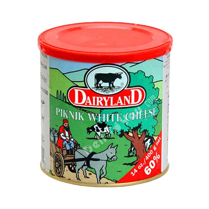 Dairyland- Cheese 400gr