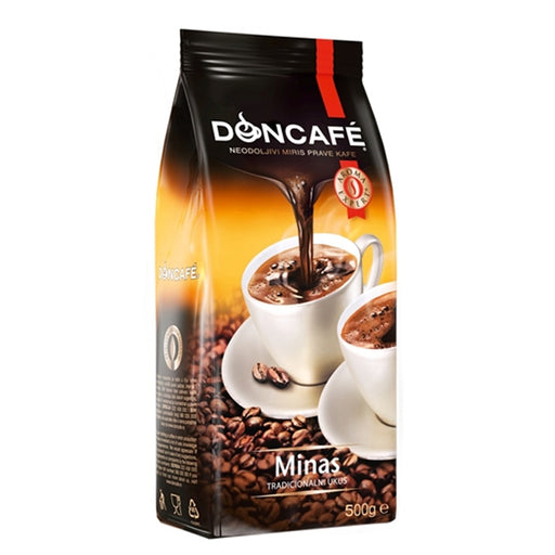 DonCafe- Coffee 500gr
