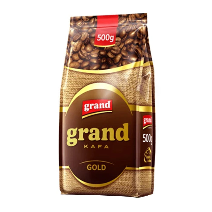 Grand- Coffee Gold  500gr