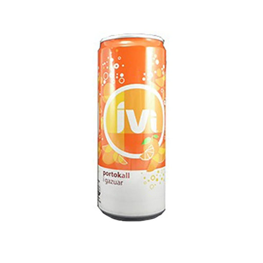 Ivi- Orange Sparkling Juice 330 ml