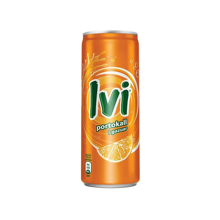 Ivi- Orange Juice 330 ml