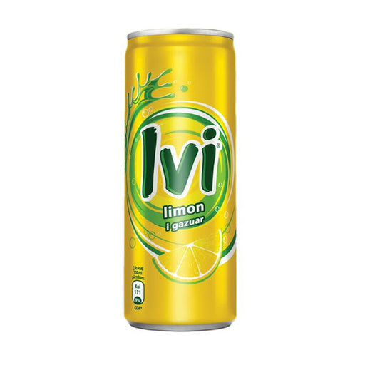 Ivi- Lemon Juice 330 ml