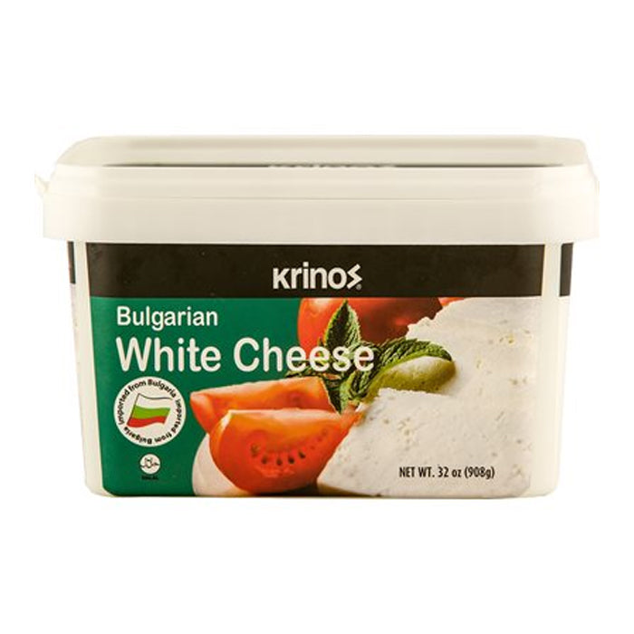 Krinos- Bulgarian white cheese 900gr