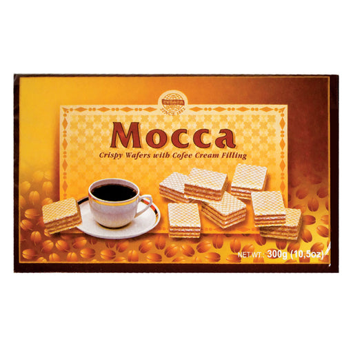 Evropa Mocca- Wafers 270gr