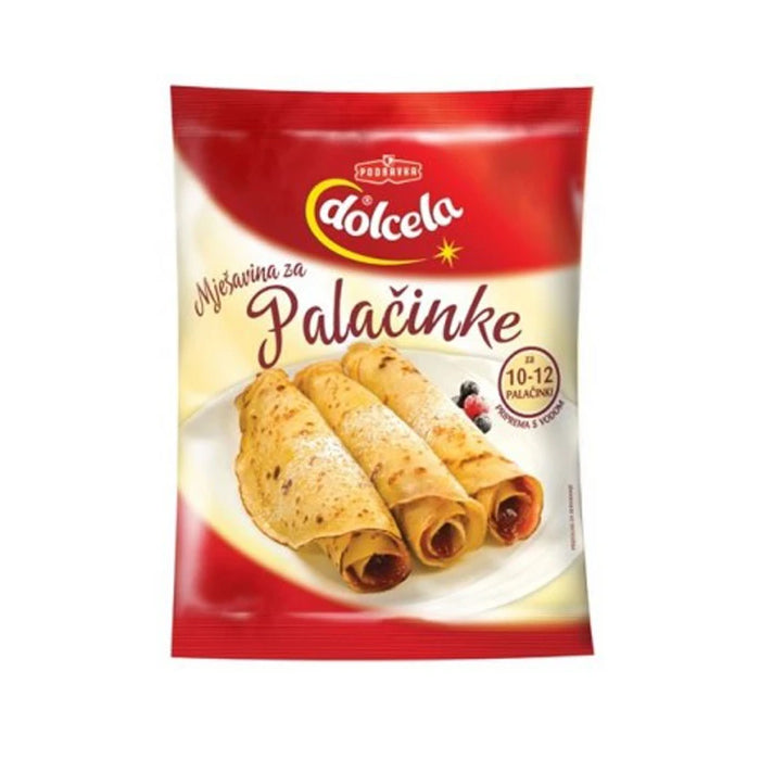 Dolcela-Mixture of pancakes 200gr
