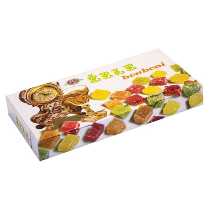 Evropa- Jelly candy 500gr