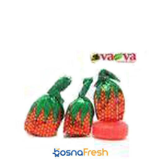 Vava- Strawberry candy 200gr