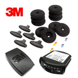 3M Accessories, Drive Thru Systems, Service, Parts, Repair, On-Site, CCOMM, Utah