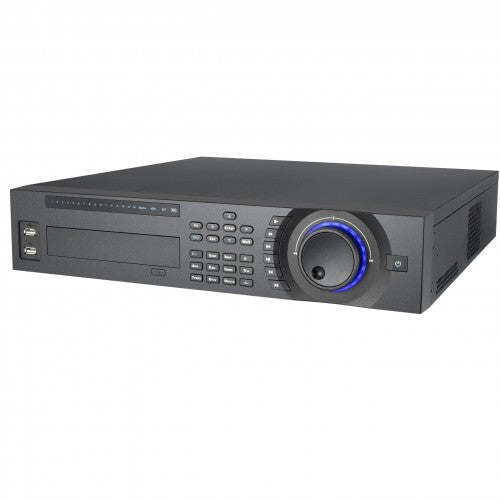 1080P Realtime HD-CVI 16BNC Recorder - C Comm Direct