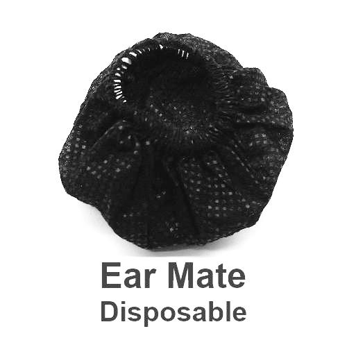 Ear Mates, disposable (100 pack)