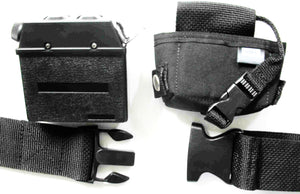 COM2000 Belt-Pac Communicator, with belt & pouch. - C Comm Direct