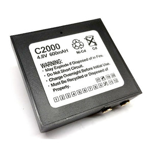 HME C2000 Battery for COM2000 - C Comm Direct