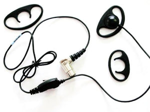 Manager Headset for HME COM2000 System - C Comm Direct