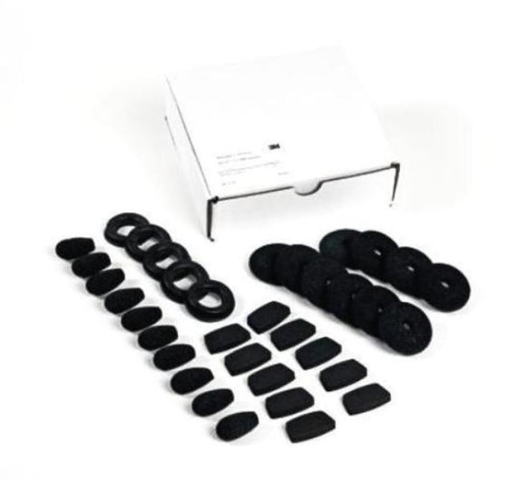 Manager Service Kit for the 3M C1060 & XT-1 Headset Drive Thru Systems, CCOMM