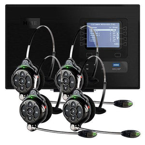 EOS | HD® DRIVE-THRU HEADSET - COMPLETE SYSTEMS - C Comm Direct