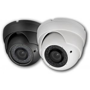HD 4-in-1 Camera Vari-Focal Turret - C Comm Direct