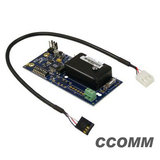 HME Vehicle Detector Board - Internal - VDB 102 - C Comm Direct