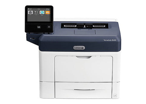 Xerox VERSALINK B400 B/W PRINTER, LETTER/LEGAL, UP TO 47PPM, , USB, ET