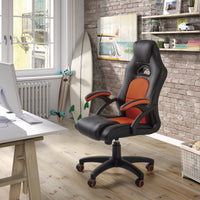 MYNOR - Silla de oficina gaming - muebLISTO