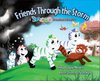 Pre-Order Now: Friends Through The Storm Book