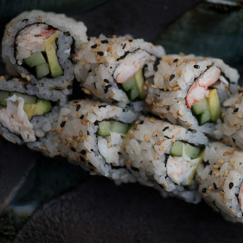 King Crab California Roll