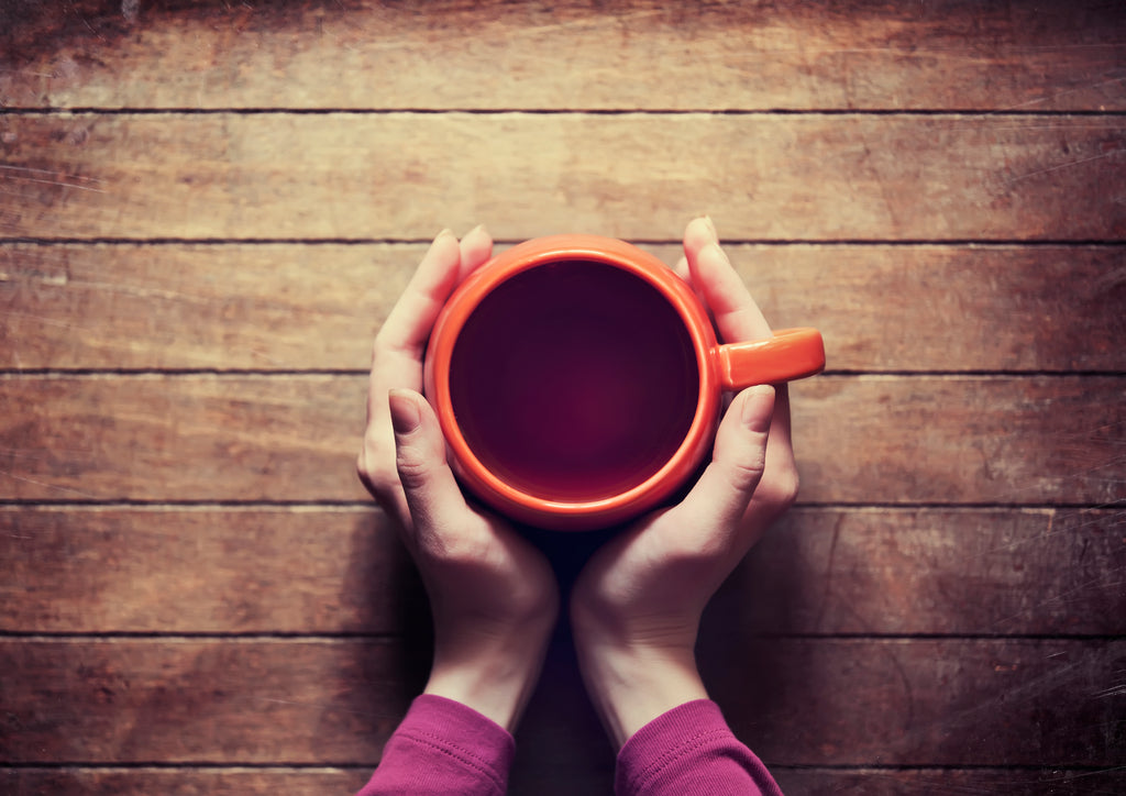 Tips for Making a Fine Cup of Tea