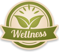 Selection of our Wellness Products