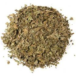 Blackberry Leaves - Dried Herb