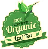 Organic Iced Tea Black Tea Blend - Loose Leaf