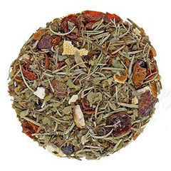 For Brain & Memory Health Herbal Tea - Loose Leaf