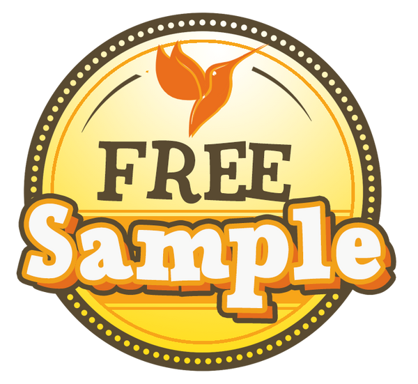 Amber GABA Oolong Tea - FREE SAMPLE