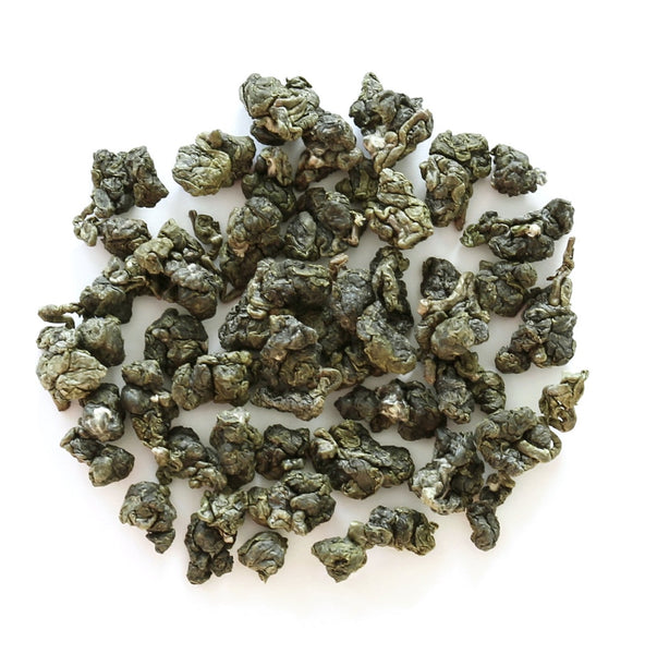 Emerald GABA Green Tea - Loose Leaf
