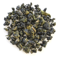 Turquoise GABA Green Tea - Loose Leaf