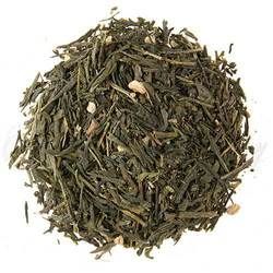 Madras Fusion Green Chai - Loose Leaf