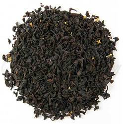 Organic Cream of Earl Grey - Loose Leaf