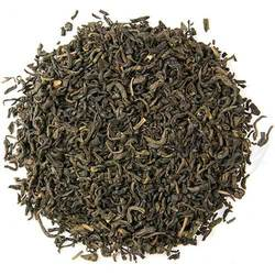 Organic Jasmine Green Tea - Loose Leaf