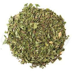 Organic Peppermint Leaf - Loose Leaf