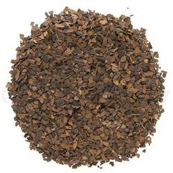 Organic Roasted Maté Leaves - Loose Leaf