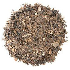 Roasted Chai Maté Leaves - Loose Leaf