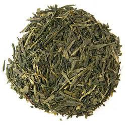 Sencha Fuji Japanese Green Tea - FREE SAMPLE